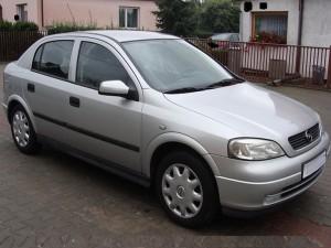 Opela Astra II
